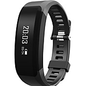 YYH28 Smart Bracelet / Smart Watch / Activity TrackerLong Standby / Pedometers / Heart Rate Monitor / Alarm Clock / Distance Tracking