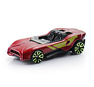 Race Car Toys 1:64 Metal Red