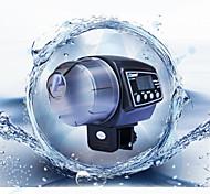 alimentatore automatico acquario elettrico 2 * AA