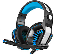 GM-2 Gaming Headset with Mic for PlayStation 4 Laptop Computer PS4 Xbox One s