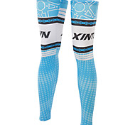 XINTOWN Cycling Leg Warmers Ciclismo Bike Warm Cycling Leg Sleeves Bicycle UV Protection