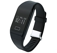 0.66 H3 Bluetooth Bracelet Bluetooth 4.0/Heart Rate Monitoring/Activity Tracker
