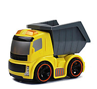 Construction Vehicles Toys 1:64 Metal Plastic Yellow