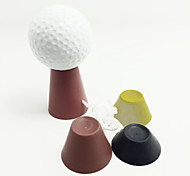 Tee de Golf Mini Suave Duradero Para Golf - 4 Pcs