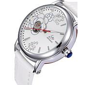 Da uomo Da donna Unisex Orologio sportivo Orologio elegante Orologio scheletro Orologio alla moda Orologio da polso orologio meccanico