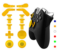 Ipega Controllers Accessory Kits Replacement Parts Attachments For Xbox One Gaming Handle