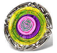 Gyro Toy Ultimate Edition  Spinning Top Toys Novelty Circular ABS Green For Boys For Girls