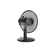 Creative USB Fan Office Desk Shaking His Head Small Fan Energy Saving Ultra-quiet Mini Fan