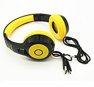 auriculares portátiles estéreo de auriculares de 3,5 mm para auriculares de juego nwe para el teléfono mp3 mp4 muchachas muchachos música