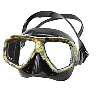 Swimming Goggles Unisex Waterproof Black silicone