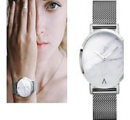 Men's Women's Kids' Unisex Sport Watch Dress Watch Fashion Watch Wrist watch Bracelet Watch Colorful Large Dial Quartz Stainless Steel