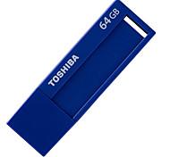 Toshiba transmemory id 64gb usb 3.0 unidad flash daichi thv3dch-64g-bl