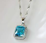 Pendants Baasic Style Crystal