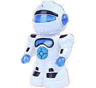 Robot FM Télécommande En chantant Danse Marche Les Electronics Kids