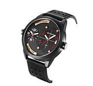 Masculino Mulheres Unissex Relógio Esportivo Relógio Militar Relógio Elegante Relógio Esqueleto Relógio de Moda Relógio de Pulso Quartzo