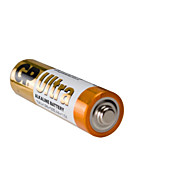 pilas alcalinas AA-gp15a 2ib40 para la presión arterial del monitor / glucosa en la sangre metros / juguetes eléctricos 12 paquetes