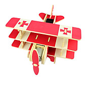 Toys For Boys Discovery Toys Solar Powered Toys Wood Red