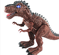 Electric Dinosaur Toy Model Tyrannosaurus Rex  For Children Robot 2.4G Walking Kids' Electronics