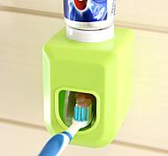 Suportes de Escova de Dentes Moderno Plástico