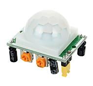 IR Infrared Motion Detection Sensor Module - Green