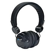 a-bt807 cuffie bluetooth senza fili auricolari auricolare vivavoce stereo con microfono Mic per il iPhone galassia htc