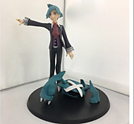 Anime Action Figures Inspired by Pocket Little Monster Cosplay PVC 17 CM Model Toys Doll Toy 1pc