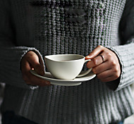 Minimalism Drinkware, 160 ml Decoration Ceramic Coffee Tea Cup
