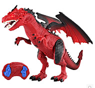 Remote Control Electric Dinosaur Model For Boys Robot 2.4G Walking Programmable Kids' Electronics