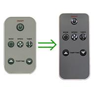 Replacement for Haier Air Conditioner Remote Control 0010403473 works for ACA057F ACA057R ACA059E ACA069R ACB057E ACD105E ACD105R ACD106R ACD125E
