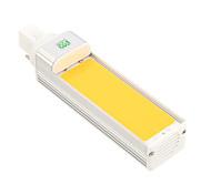 9W G24 LED a pannocchia 1 COB 800-900 lm Bianco caldo Luce fredda Decorativo AC 85-265 V 1 pezzo