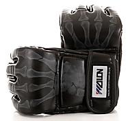 Тренировочные боксерские перчатки Перчатки для грэпплинга Боксерские перчатки Снарядные перчатки дляТхэквондо Бокс Тайский бокс