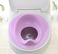 Assento para Vaso Sanitário / PlásticosPlástico /Assento Sanitário Redondo