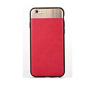 Для Покрытие Кейс для Задняя крышка Кейс для Один цвет Мягкий Силикон для AppleiPhone 7 Plus iPhone 7 iPhone 6s Plus iPhone 6 Plus iPhone