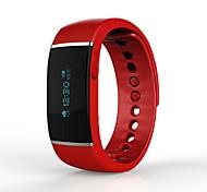 yys55 умный браслет / смарт-часы / активность trackerlong ожидание / шагомеры / монитор сердечного ритма / расстояние отслеживание