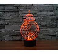Звездные войны в тысячах соколов. 3-й свет. Якели - это светодиодный фонарь со светодиодной подсветкой.
