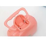 Cane Pulizia Kit per toletta Animali domestici Prodotti per toelettatura Portatile Blu Rosa