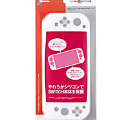 Nintendo Switch Protective Case Silica Gel Crystal