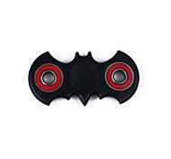 Rotating Bat Fingertip Gyro Adult Stunt Gyro Toy  Random Color