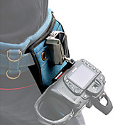 LYNCA TMC Universal Strap Buckle SLR Cameras Waist Buckle Hanging Quickdraw