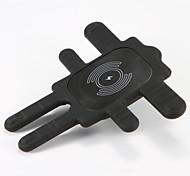 Стенд / крепление для телефона Автомобиль Велоспорт Подставка с адаптером Поликарбонат for Мобильный телефон