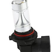 Sencart 2pcs 9006 hb4 p22d 8x3535smd светодиодные белые / красные / желтые лампочки для ламп накаливания комплект ламп ac / dc9-30v