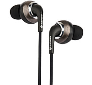 SENICCMX MX-129/DX-129 Mobile Earphone for Cellphone Computer In-Ear Wired Plastic 3.5mm Volume Control Noise-Cancelling
