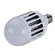 10W E27 LED Mosquito Kill Lamp  White 900LM AC 220 V 1 pcs