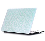 Flower Pattern MacBook Case For MacBook Air11/13 Pro13/15 Pro with Retina13/15 MacBook12