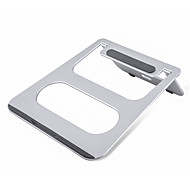 For MacBook iPad Tablet PC  Laptop Stand Holder Aluminum All-In-1 Foldable Helps to Dissipate Heat