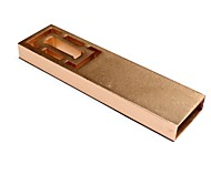 4GB USB flash drive USB2.0 memory stick metal USB stick