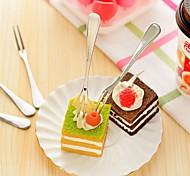 Acier inoxydable 304 Fourchette de table Fourchette à salade Fourchettes Fourchettes à salade Fourchettes à dessert Autres