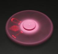 Спиннеры от стресса Ручной обтекатель Игрушки Tri-Spinner LED Spinner Металл Пластик EDCСтресс и тревога помощи Товары для офиса За время