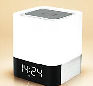 Freelander Sin Cable altavoces inalámbricos Bluetooth Portable Soporta tarjetas de memoria Luz LED