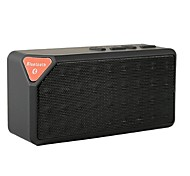 X3 Cube Portable Bluetooth Speakers Subwoofer Wireless Intelligent Outdoor Mini Audio Card